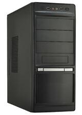 Komplett PC Computer Intel Quad Core 8gb RAM