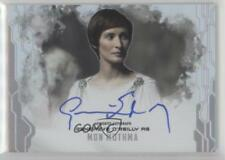 2017 Topps Star Wars Masterwork Mab-Go Genevieve O'Reilly as Mon Mothma Auto 0q5