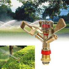 1/2 inch Micro Garden Lawn Water Spray Mist Nozzle Sprinkler Irrigation System