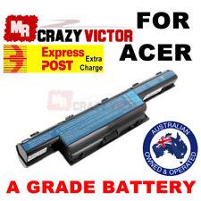 4400mAh Battery for ACER TravelMate 8473T 8473TG 8572 8572G 8572T 8572TG HF