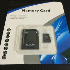 512GB Universal Micro SD Flash Memory Card Class 10