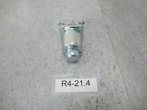 Bosch 0333006004 Protezione 12Volt Relè 80 A Mai Utilizzato