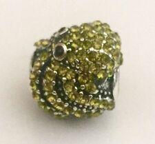 Bead Green Fine Charms