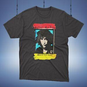 Patti Smith Group Because the Night T Shirt