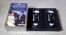 Pride And Prejudice BBC UK PAL VHS VIDEO 1995 2-Tape Set Double Pack Colin Firth