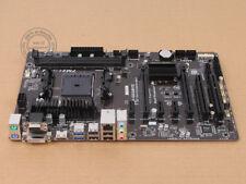 Original GIGABYTE GA-F2A88X-HD3, Sockel FM2+, AMD A88X Motherboard DDR3
