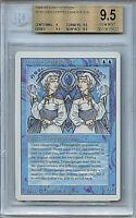 MTG Revised Vesuvan Doppleganger BGS 9.5 Gem Mint Card Magic Amricons 5622