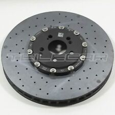 Mercedes AMG NEU Bremsscheibe R / PCCB / Keramik VA Front Brake Disc Ceramic