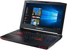 "Acer Predator 15 G9-593-72VT 15.6"" Intel Core i7 6th Gen 6700HQ (2.60 GHz) NVIDI"