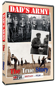 'Dad's Army – The true story' DVD