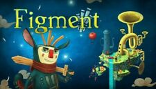 Figment PC Key Redeemable through Steam