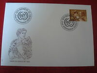 SWITZERLAND - 1983 B. I. T. - FIRST DAY COVER -  EX. CONDITION