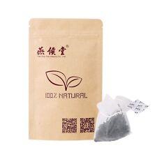 10 Bags YanHouTang Toffee Black Tea FDA SGS Leisure Health Made in Taiwan