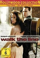 Walk the Line - Joaquin Phoenix - Reese Witherspoon Johnny Cash - DVD gebraucht