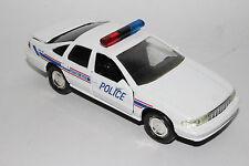 ROAD CHAMPS POLICE, DAYTONA BEACH POLICE CRUISER CHEVY CAPRICE, 1:43, NICE