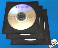 3 VERBATIM DVD+R DL 8.5 GB 8X 240 MIN (97000) Branded Logo & Sleeve