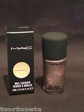 MAC Girl Trouble Nail Lacquer