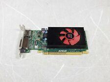 Dell AMD X0CVJ 7122107700G R5 340X PCI-E DisplayPort DVI Low-Profile Video Card