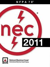 National Electrical Code 2011 by National Fire Protection Association Staff (201