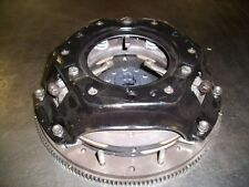 Truck Clutch fit Chey 383 Engine 2 In -10 Spl 11In Double Disc 6500 Trany