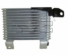 TYC 19012 External Transmission Oil Cooler for Ford Explorer 2006-2010 Models