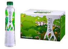 Acilis by Spritzer (400ml) natural artesian silica-rich bottled water