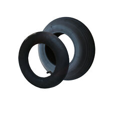 SET Decke/ Reifen + Schlauch 4.80/4.00-8 TK 305 kg WV Schubkarre Schubkarrenrad