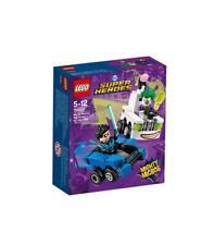 Minifiguras de juegos de construcción Joker, Super Heroes