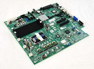 Dell PowerEdge R310 Server Motherboard