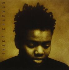 Tracy Chapman / Tracy Chapman *NEW* Music CD