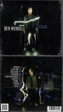 """BEN WENDEL """"Frame"""" (CD Digipack) 2011 NEUF"""