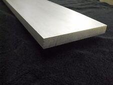 14 Aluminum 6 X 36 Bar Sheet Plate 6061 T6 Mill Finish