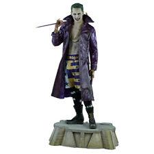DC COMICS - Suicide Squad - The Joker Premium Format Figure 1/4 Statue Sideshow