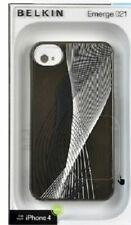 Genuine Belkin Apple iPhone 4/4S belkin emerge 021 black