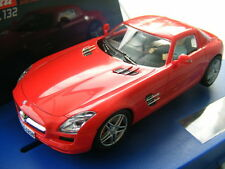 Carrera Digital 132 30541 Mercedes SLS AMG Coupe NEU
