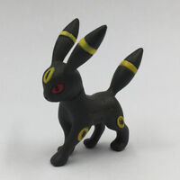 Pokemon Go Umbreon action figure toys Monster Collection eevee family 5cm
