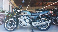 Honda CBX1000 Cable Set Throttle, Speedometer & Tachometer Cables Set CBX #695
