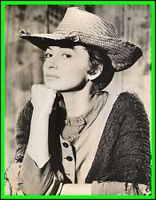 "OLIVIA de HAVILLAND in ""The Proud Rebel"" Original Vintage PORTRAIT 1958"