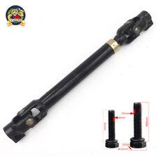 Lower Intermediate Steering Shaft Coupler Rag-Joint Universal U-Joint for F150