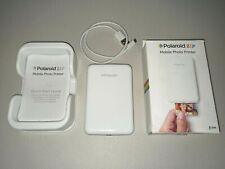 Polaroid Zip Instant Print Wireless Mobile Printer - White