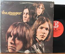 The Stooges LP ~ Self Titled ~ Elektra EKS 74051 ~ Orig 1969 ~ VG Iggy Pop