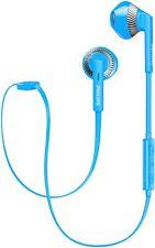 PHILIPS SHB5250 Bluetooth Earphones In-Ear Blue SHB 5250BL Japan