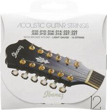 IBANEZ IACS12C - Muta per chitarra acustica 12 corde 10-47
