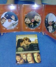 Dawson's Creek - First Season (DVD, 2003, 3-Disc Set)