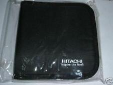 Hitachi ebay brand new hitachi cdvcddvd holder zip for sale free post fandeluxe