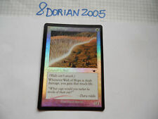 1x MTG FOIL Wall of Hope-Muro della Speranza Magic EDH LEG Legioni ING Inglese