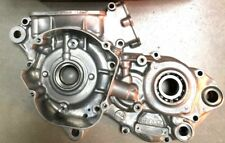 GENUINE HONDA OEM 2005-2007 CR250R LEFT ENGINE CRANKCASE 04922-KSK-730