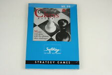 Grandmaster Chess Ultra - New Sealed Vintage Game - DOS and WIN compatible