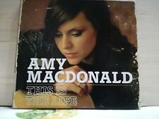 AMY MACDONALD - THIS THE LIFE - 10 BRANI - CARTONATO - 2007 1778025