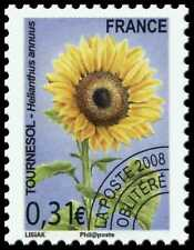 2008 timbre de France préoblitérés n° 257 à 258 neuf XX luxe cote 6,00 euro